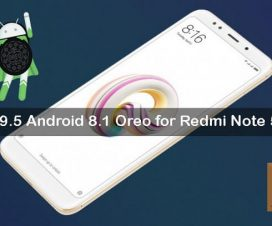 Download & Install Redmi Note 5 Pro Android 9 0 Pie MIUI