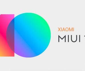 Xiaomi MIUI 10 update downloads