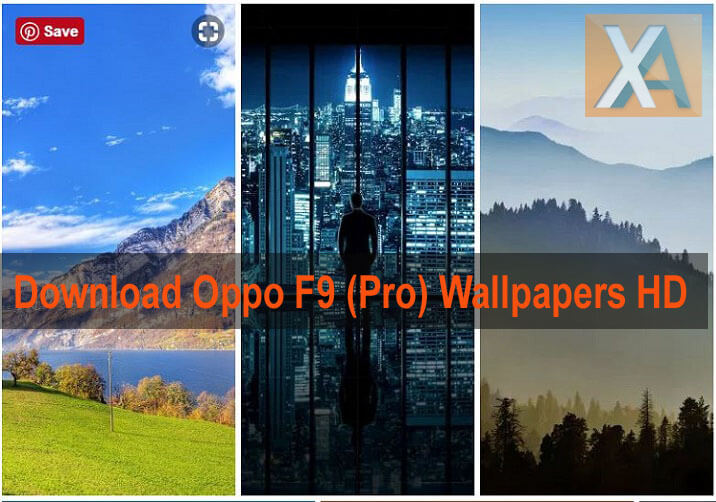 Oppo F9 Wallpapers download