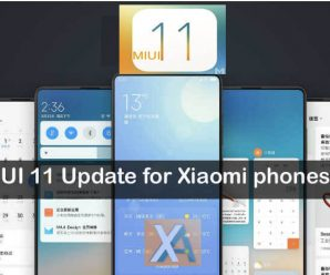 MIUI 11 release date Archives | Xiaomi Advices