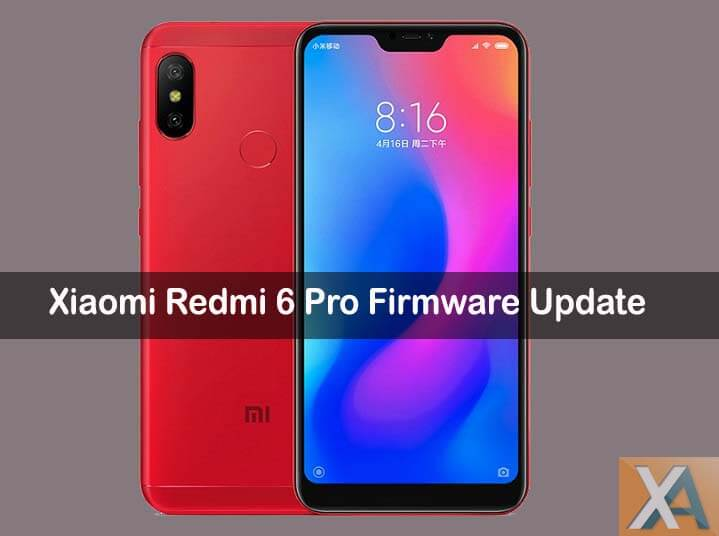 Download Install Android 9 0 Pie update on Redmi 6 Pro [MIUI 10 3